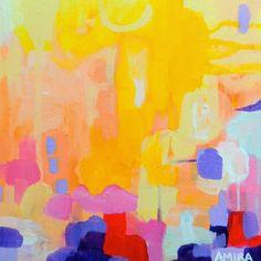 Christina Baker Artist Blog: Summer on Paper