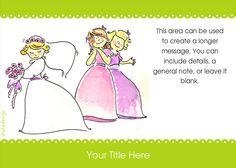 bridal shower invite  save the date designed  by deborah faenza for dedadesignstudio.blogspot.com   on pingg.com