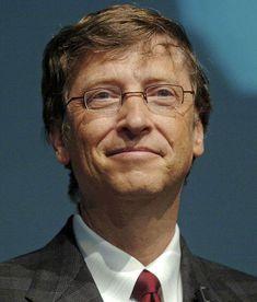 Bill Gates, Ratan Tata, Joe Russo, Darren Aronofsky, The Soloist, Digital Revolution, Richest In The World, Martin Scorsese, Child Development