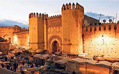 Fez-Medina