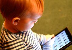 iPad kindvriendelijk inrichten
