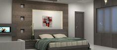 Beautiful Basement Bedroom Interior Design Ideas Beautiful Bedroom In The… Bedroom False Ceiling Design, Bedroom Ceiling, Awesome Bedrooms, Beautiful Bedrooms, Modern Bedrooms, Home Design Decor, House Design, Design Ideas, Design Inspiration