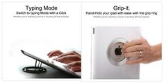 iCircle iPad Cover for Your iPad