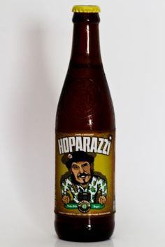 Parallel 49 Brewing Hoparazzi