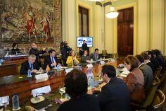 España pedirá a la Comisión Europea un análisis de impacto de los acuerdos comerciales sobre los 28