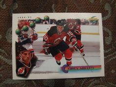 Score 1994 Corey Millen New Jersey Devils Hockey Card Build Your Lot #NewJerseyDevils  #Score #CoreyMillen #Hockey #Cards #TradingCards #Sports #eBay