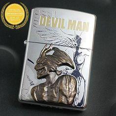 Devil-Man