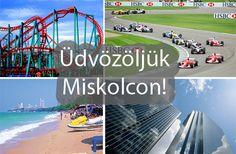 Szerinted mi hiányzik Miskolcról? Track, Sports, Hs Sports, Runway, Truck, Running, Track And Field, Sport
