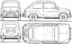 Fuse Box Morris Minor furthermore Lotus 7 Kit Car further 1966 Ford J Car besides 98 Mazda 626 Belt Diagram together with Ford Contour Vacuum Diagram And Parts Schematic. on ford anglia engine