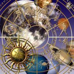 Astrological information