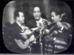 Trio Los Panchos - estrellita - - YouTube