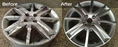 Wheel Repair Houston offers the best wheel repair service in Houston, TX