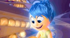 """The bubbly texture of the characters' skin cost a fortune to animate. 