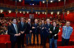 El cine, recurso pedagógico de los economistas de Valladolid http://www.revcyl.com/www/index.php/economia/item/7241-el-cine-recurso-pedag%C3%B3gico-de-los-economistas-de-valladolid