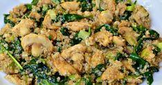 Chifteluțe de cartofi cu usturoi și verdeață. Sunt delicioase, pot fi preparate pentru toate gusturile, coapte sau prăjite | In Bucatarie
