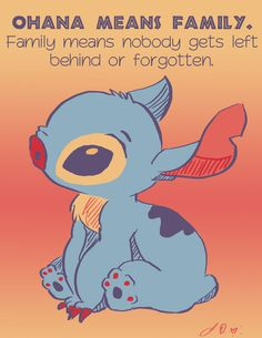 Ohana Means Family by guardian-angel15 on deviantART