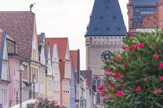 Speyer – Wo Italien in Deutschland beginnt und die Pfälzer Lebensart zur Dolce Vita wird