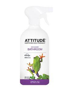 Attitude Badrum tea tree lime hos Iforma.se