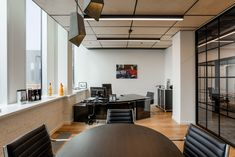 Moet Hennessy Offices - Moscow - Office Snapshots