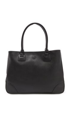 Tory Burch Robinson East West Tote.  I just love this style