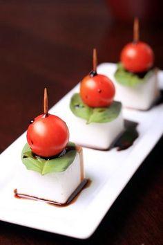 Creative Food Presentation Ideas (8)