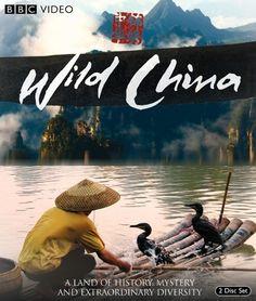 Wild China, a natural history
