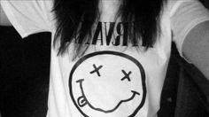#nirvana#tshirt
