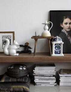 Photography Inga Powilleit, styling Sjoukje de Vries for Royal Tichelaar Makkum