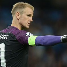 Man City seal UCL group-stage place in what could be Joe Hart's farewell
