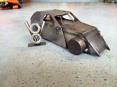 Dirt modified
