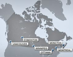 FIFA Women's World Cup 2015 - Places To Go - Canada! - June 6 to July 2015 - Choose a Canadian Host City to watch a game. Fifa Women's World Cup, World Cup 2014, Canada Soccer, Us Soccer, National Football Teams, Montreal Canadiens, Canada Travel, Summer Travel, Places To Go