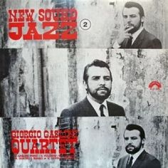 GASLINI GIORGIO - la notte ost-new sound jazz - RARE !!!, Vinyl, LP from vinyltom available for sale at e-Recordfair Marketplace