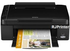 Epson TX106 Driver Download - RAJA PRINTER