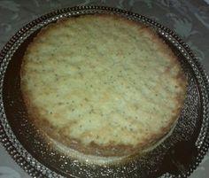 Torta de yuca con coco - 9no Concurso de Cocina
