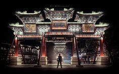 China Beijing Gubei town 《山水情长》 by Qiye 赣州七爷 - Photo 197021473 / 500px
