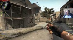 #22 Counter-Strike: GO