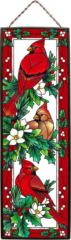 Art Panel-AP231R-Winter Song - Winter Song  I would love to paint this!!