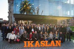 Galardón Ikaslan expresa su reconocimiento a entidades, programas y personas que colaboran en promoción de la Formación Profesional #FormaciónProfesional #FP #FPDual