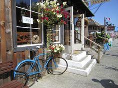 Cowichan Bay True Grain Bakery - Vancouver Island