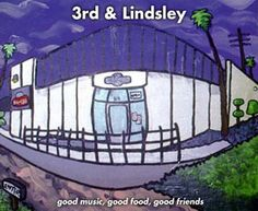 Check out 3rd and Lindsley on ReverbNation