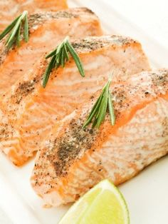 Salmon | Recipes | Beyond Diet