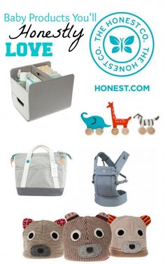 7 Baby Products You'll Honestly Love | via Babble