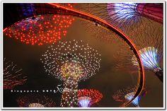 Garden By The Bay East Firework nye cairo, egypt - mohamed abd el ghany/reuters | tidings of