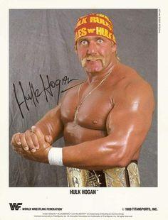 Return to Album Wrestling Party, Wrestling Wwe, Wwf Logo, Wwe Hulk Hogan, Wwe Wallpapers, Wrestling Superstars, Wwe Wrestlers, Professional Wrestling, Champion