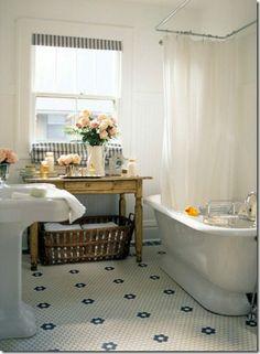 Victorian Floor Tiles Bathroom Images Antique Bathroom Light