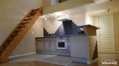 Appartement 3 pièces 37 m² Locations Territoire de Belfort - leboncoin.fr