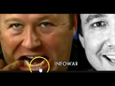 100% Proof Alex Jones Is Bill Hicks - A Ted Turner Time Warner Production