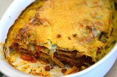 lasagne mit frischen tomaten Lasagne mit frischen Tomaten