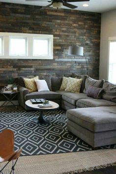Gas pipe for basement bar foot rest inspiring ideas for Living room 983