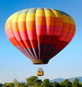 Someday.....I'll float over the Napa Valley in a #hot #air #balloon with my husband! http://www.cheers2wine.com/Napa-Valley-Wine-Tour.html